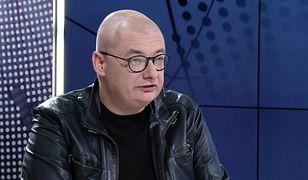 Kamiński: prezes PiS ma obsesję na punkcie Lecha Wałęsy