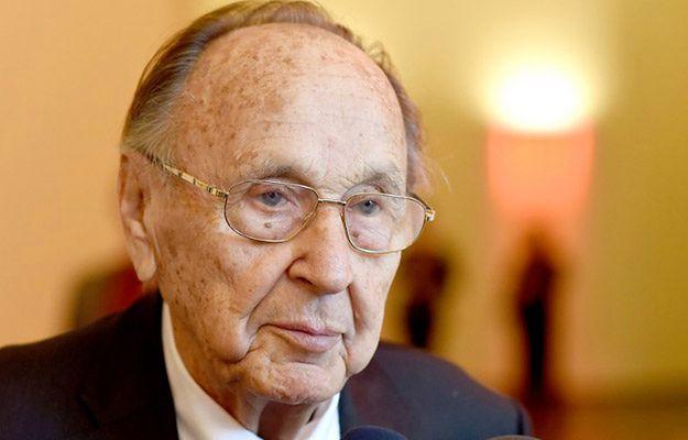 Hans-Dietrich Genscher za nowym początkiem w relacjach z Rosją