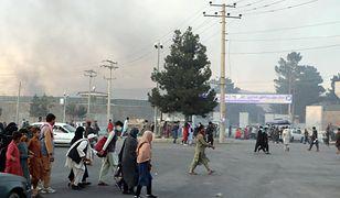 Afganistan. USA przepraszają za atak dronem
