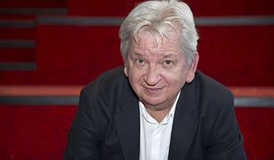 Juliusz Machulski / fot. Wojciech Stróżyk
