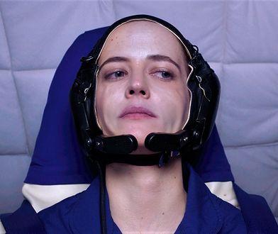 """Eva Green w filmie """"Proxima"""" gra kobietę, która usiłuje pogodzić zawód astronautki i opiekę nad córką"""