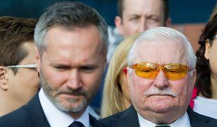 Wnuczka Lecha Wałęsy przed poważną operacją. Były prezydent dla WP: Czekamy