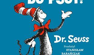 Kot Prot znów gotów do psot - opr.tw