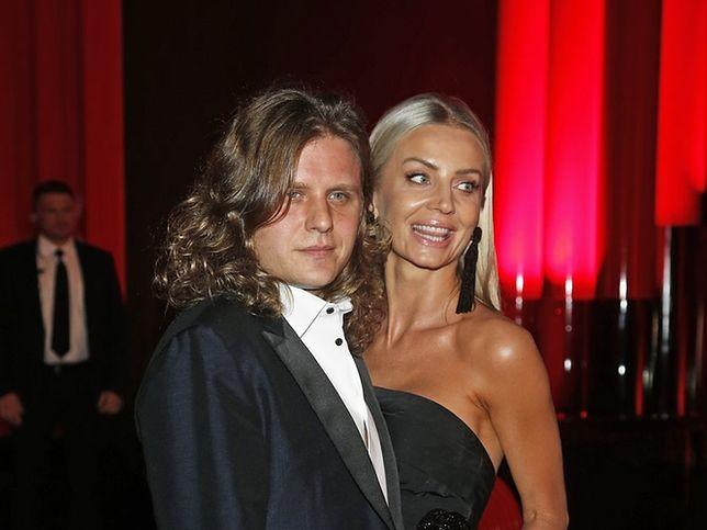"""Agnieszka Woźniak-Starak o ślubie: """"Wszystko udało się na 200 procent"""""""
