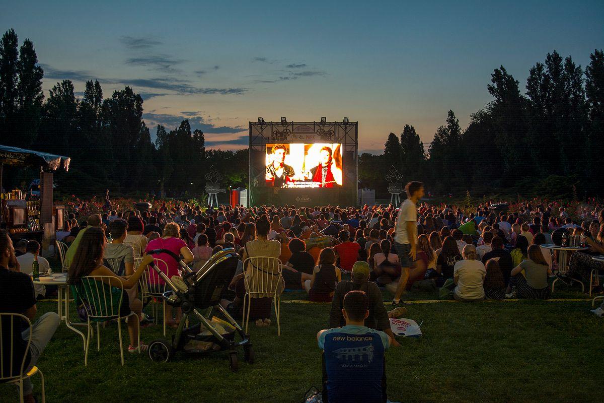 Kino letnie Warszawa 2019. Ponad 20 propozycji na tydzień 24-30 czerwca. Znamy godziny i miejsca seansów
