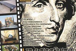 Legendy warszawskie i Warszawa Chopina [SPACERY]