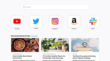 Firefox: wyłączamy sponsorowane kafle - Firefox 89