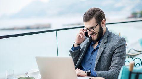 Ankieta: optymalny laptop dla mobilnego przedsiębiorcy lub pracownika. Najważniejsze cechy