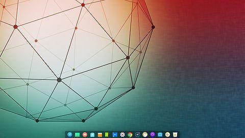 """Deepin 15.5: piękny chiński Linux """"wie czego chcesz, daje to, czego potrzebujesz"""""""
