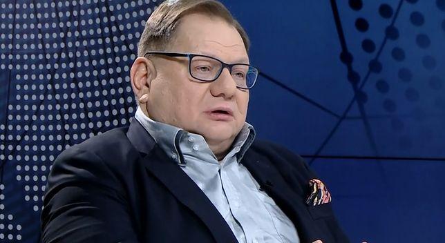 """Ryszard Kalisz twierdzi, że policja zachowała się """"skandalicznie"""" podczas zatrzymania Jakuba A."""