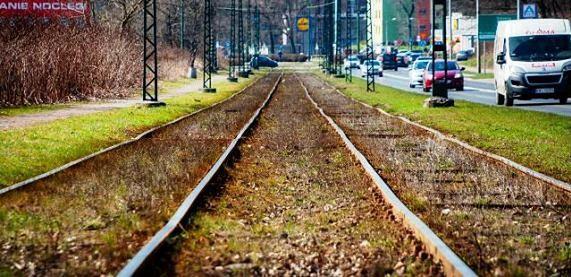Sosnowiec. Z powodu przebudowy torowiska na ulicy Andersa, tramwaje pojadą inaczej. .