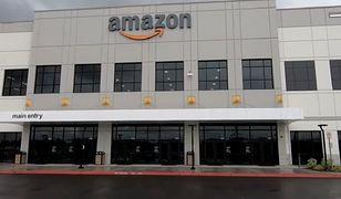 Amazon produkuje super-przyłbice ochronne