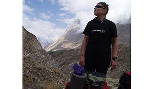 Anna Czerwińska: K2-moje opętanie