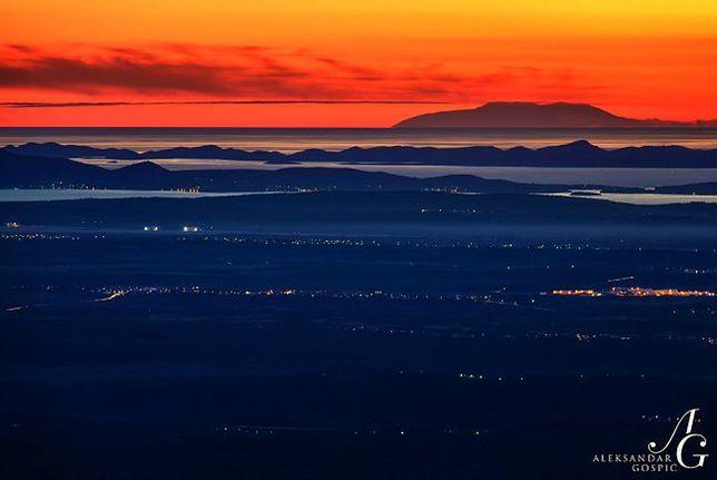 Piękne zdjęcia Chorwacji