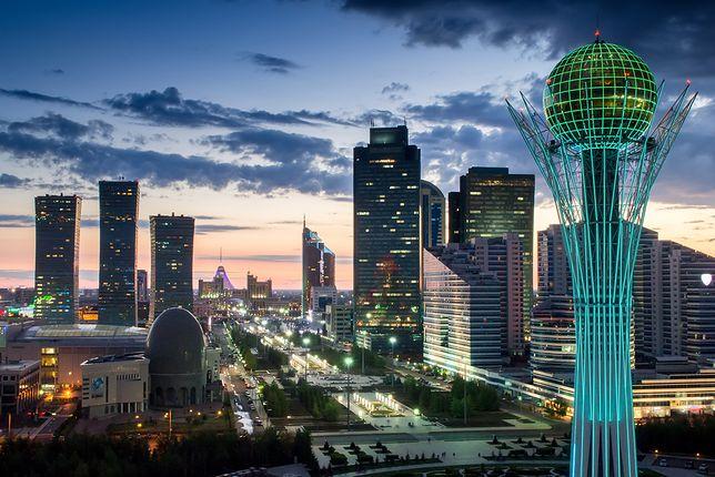 Kazachstan zniesie wizy dla Polaków