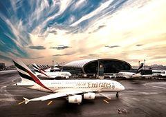 Zajrzyj do środka największego samolotu świata