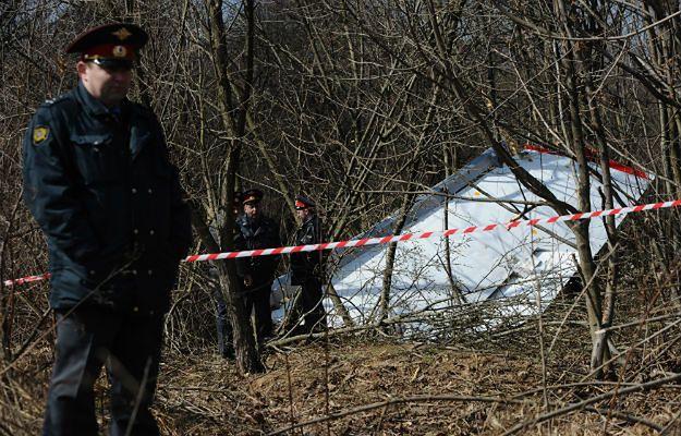 Strzały w Smoleńsku? Jest odpowiedź Rosji