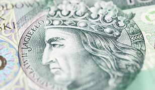 Weto prezydenta umacnia polską walutę. Błyskawiczna reakcja