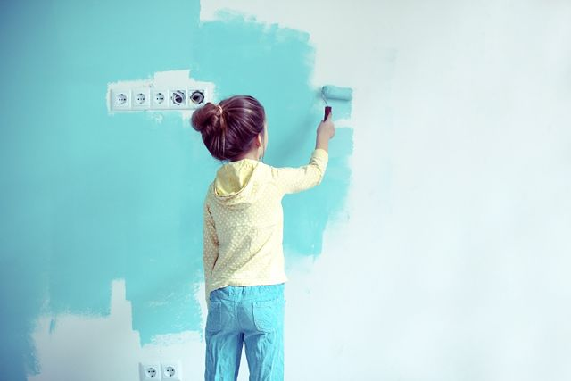 Malowanie pokoju - bezcenne wskazówki