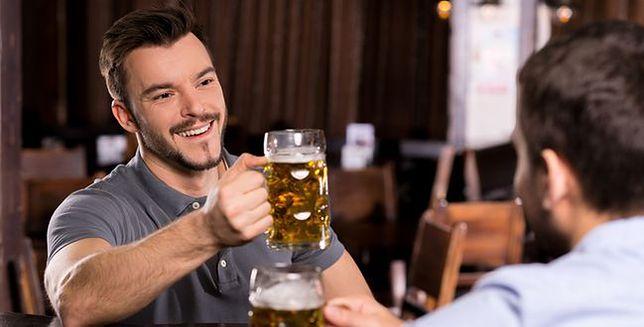 Wymarzony wynalazek dla piwoszy