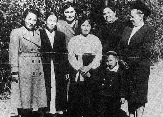 Był bóstwem dla Koreańczyków, dla reszty brutalnym wrogiem