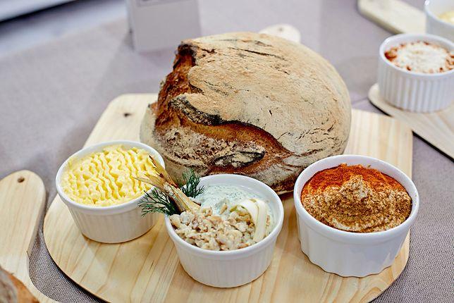 """""""Bake Off - Ale Ciacho"""": chleb domowy"""