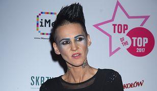 Agnieszka Chylińska zmieniła fryzurę! Teraz wygląda bardziej kobieco?
