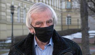 """Solidarna Polska bez PiS? Ryszard Terlecki: """"niech spróbują"""""""