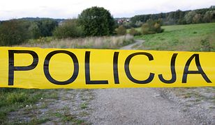 Włocławek. Zwłoki 19-latka znalezione w lesie. Zatrzymano kilka osób