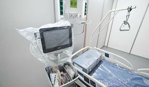 Sąd zabezpieczył roszczenia ministerstwa za kupiony sprzęt. Czy to koniec afery respiratorowej?