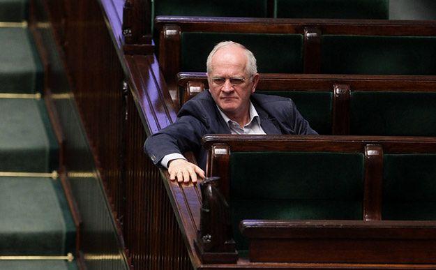 Stanisław Tyszka apeluje do szefa Rady Mediów Narodowych: oddaj poselską pensję