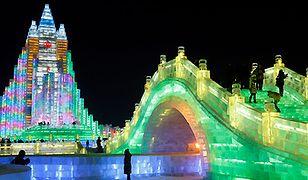 Festiwal Śniegu i Lodu