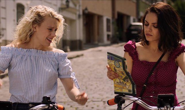 W role przyjaciółek wcielą się Mila Kunis i Kate McKinnon