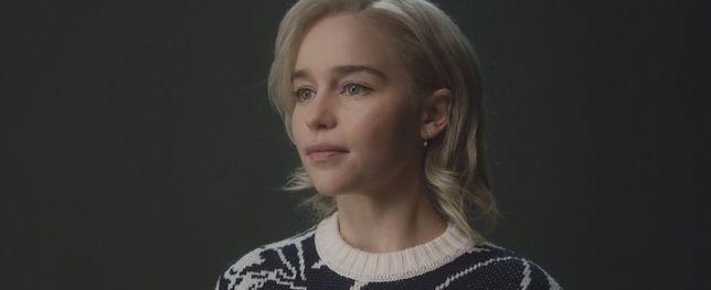 """Emilia Clarke w filmie """"Leading Lady Parts"""""""