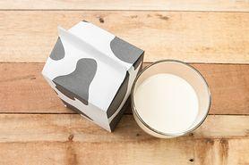 Mleko - skład, właściwości, rodzaje