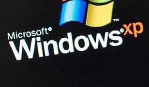 Windows XP musi odejść