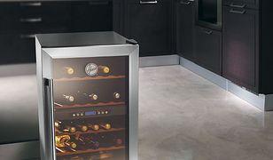 Jak prawidłowo przechowywać wino?