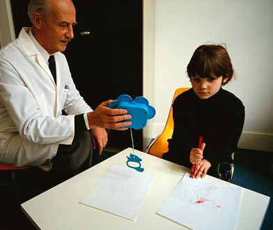 Geny są główną przyczyną zaburzeń ze spektrum autyzmu.