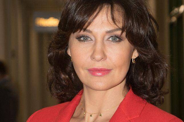 Anna Popek udzieliła zaskakującego wywiadu