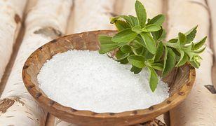 Ksylitol to świetna alternatywa dla cukru białego.
