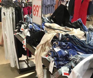 Jak naprawdę wyglądają wyprzedaże w sklepach odzieżowych?