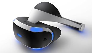 tytuły gier na playstation VR