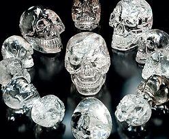 Skradziono 6 kryształowych czaszek. Ciągle nie wyjaśniono skąd pochodzą!