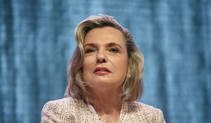 Anna Maria Anders złożyła mandat senatora. Ma zostać ambasadorem