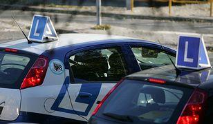Szczecin. Nietrzeźwy Niemiec zdawał egzamin na prawo jazdy