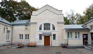 Nowa przychodnia Szpitala Praskiego [ZDJĘCIA]
