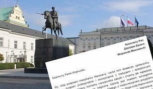"""Aktywiści oburzeni decyzją wojewody. """"Narazimy miasto na utratę zabytków"""""""