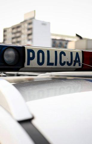 Przyczyny wypadku wyjaśniają policjanci i inspektorzy pracy.