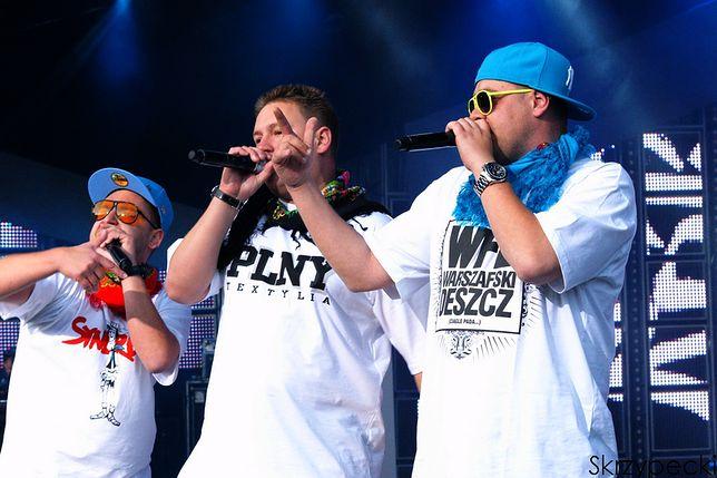 Polski hip-hop ma się doskonale