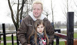 """Córka Leszczyńskiego o jego śmierci: """"Bez ciebie czuję się słaba i każdego dnia boli mnie bardziej, że ciebie nie ma"""""""